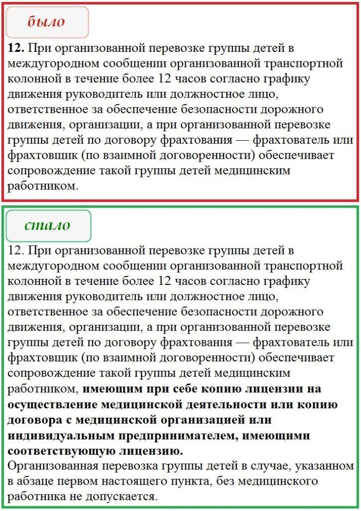 Документы мед.работника