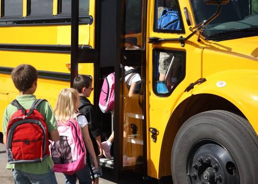 Организованная перевозка детей 2021 год